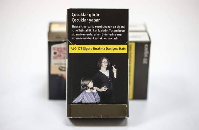 "turkey cigarette packaging ile ilgili görsel sonucu"""