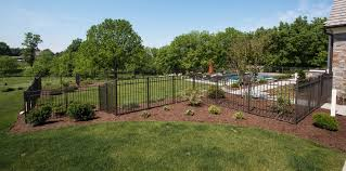 Backyard Dog Fence Ideas Designs Freedom Fence Blog