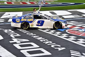 Chase Elliott Reveals His Father Bill ...