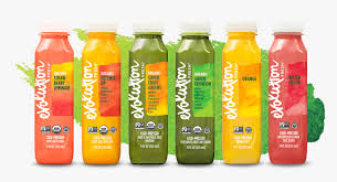 juices at starbucks evolution fresh