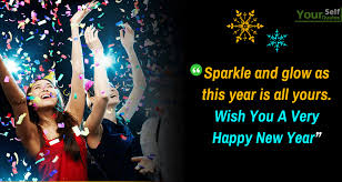 happy new year quotes wishes greetings images messages