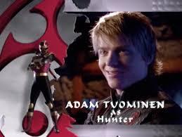Adam Tuominen - Morphin' Legacy