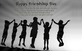 child friendship love es words