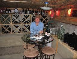 wine cellar build winemakermag