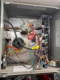 modine hot dawg garage heater
