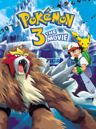 Amazon.com: Watch Pokémon 3: The Movie