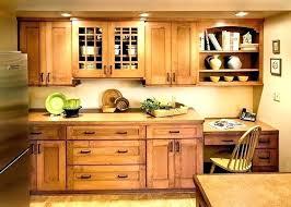 mission style kitchen cabinet hardware