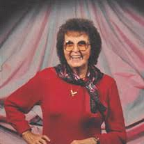Bertha Louise Hayes Obituary - Visitation & Funeral Information