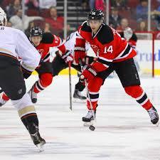 Ducks get Adam Henrique in multiplayer trade with Devils   abc7.com