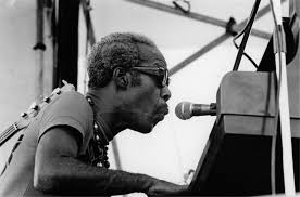 Professor Longhair | David Gahr
