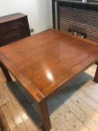 square dining table 6 8 seats in