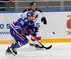 Andrighetto – 'The KHL is the best chance for me to get better as a player'  : News : Kontinental Hockey League (KHL)