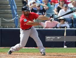 Dan Butler of the Boston Red Sox in ...