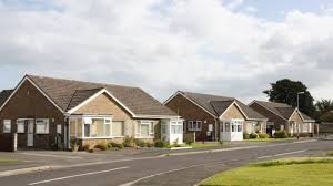 britain stopped building bungalows
