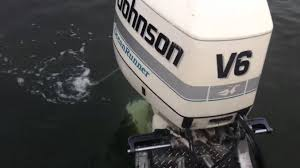 johnson outboard repair manual