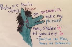 song quotes house of memories wattpad