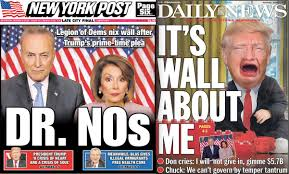 NY Daily News and NY Post Covers on ...