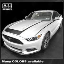 90 Ford Mustang 2015 2019 Decals Stripes Auto Graphics Ideas In 2020 Auto Graphics Ford Mustang Mustang