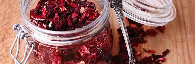 hibiscus tea nutrition famousa