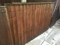 Fence Panels For Sale In Hertfordshire Fences Fence Posts Gumtree