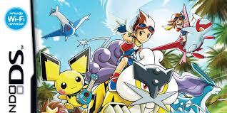 Review: Fight Poké-Poaching in Pokémon Ranger: Guardian Signs