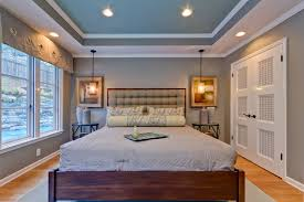 paint color for a tray ceiling