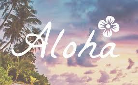 say aloha to this beautiful iphone