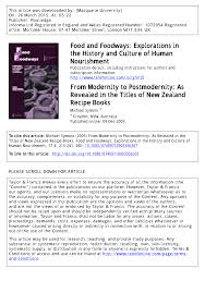 pdf from modernity to postmodernity