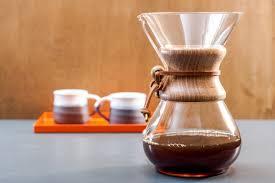 chemex classic woodneck 6 cup