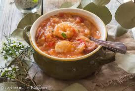 Shrimp Jambalaya Soup - Cooking with a ...