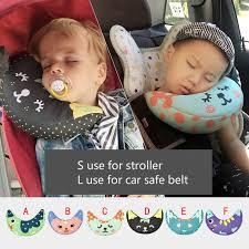 car seat pillow seat belt cushion