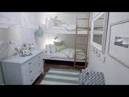 Tips To Maximize Space In A Small Kids Bedroom Youtube