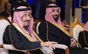 Turkey wants Saudi Arabia Crown Prince Mohammed bin Salman top ...