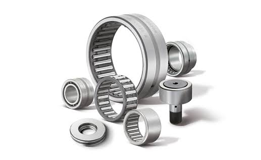 Image result for Needle Roller Bearings Needle roller bearing""