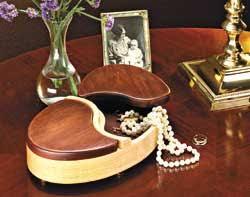 19 free jewelry box plans