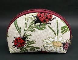 makeup bag cute cosmetic bag pouch