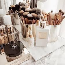 makeup organization storage ideas