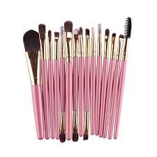 pcs professional cosmetic makeup brush