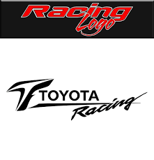 Toyota Racing Decal North 49 Decals