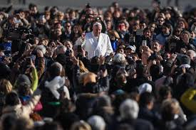 for pope francis fake news goes back