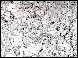 doodle art wallpapers on wallpapersafari