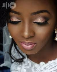 black bridal makeup saubhaya makeup