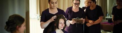 hair beauty therapies shrewsbury