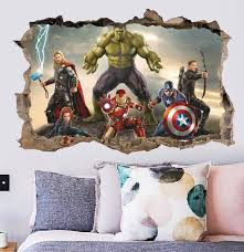 Best Top 10 Stickers Kids Room Hulk Brands And Get Free Shipping N5lhi73n