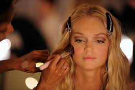 how to victoria s secret angels makeup