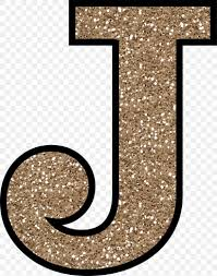 Letter J Glitter Alphabet, PNG, 960x1220px, Letter, Alphabet ...
