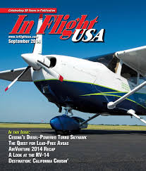In Flight USA September 2015 by Anne Dobbins - issuu