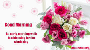 good morning wishes greetings