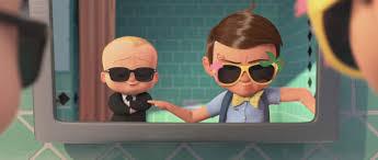 Nhóc Trùm - Bộ phim đáng yêu dành cho các bé