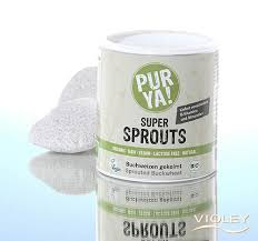 pur ya super sprouts sprouted